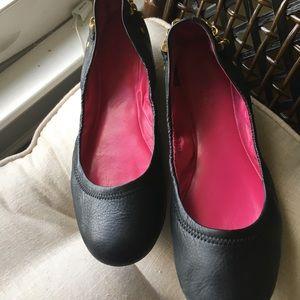 Ralph Lauren ballet style shoe, Very comfortable!